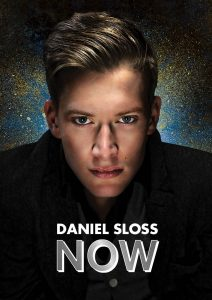 DANIEL SLOSS – NOW