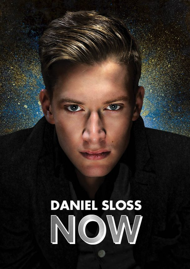 DANIEL SLOSS – NOW
