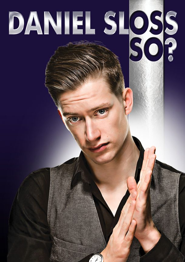 Daniel Sloss - So