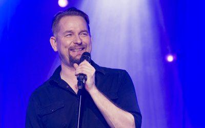 Mikä on maailman nopein nisäkäs, stand up -koomikko Mika Eirtovaara?