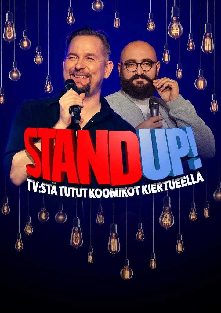 Stand Up Rovaniemi