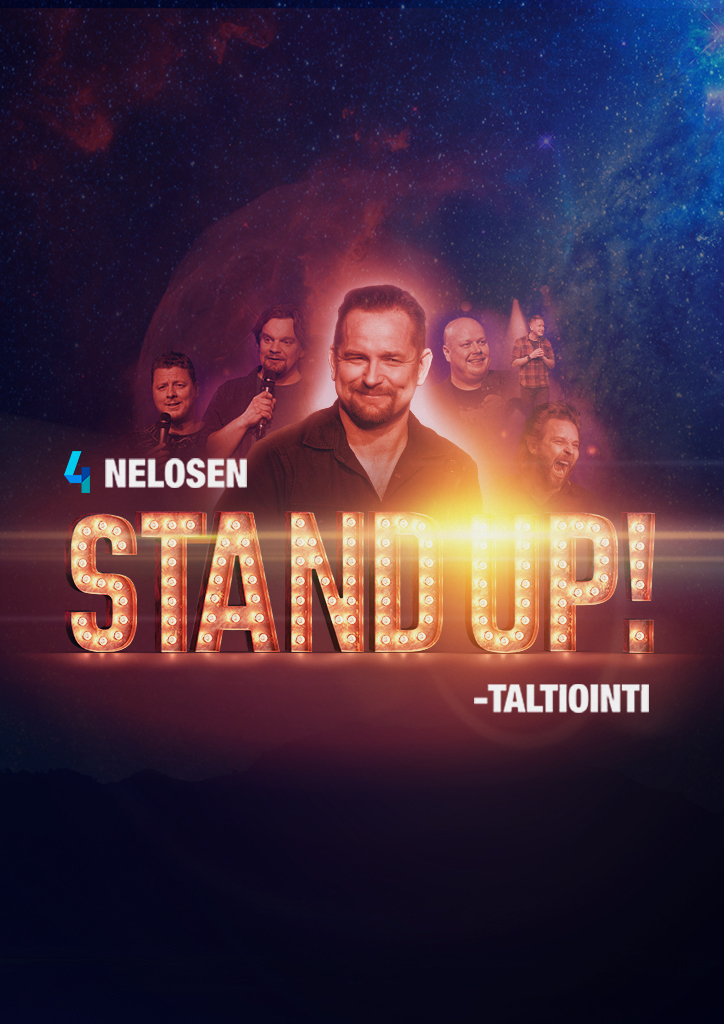 Standup Tampere